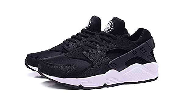 accce553029c0 (634835-006) Men's/women's Nike Air Huarache Run Black/white (MEN'S:7=24CM=EUR40):  Amazon.ca: Sports & Outdoors