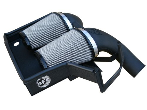 aFe Pro Dry S Stage 2 Intake for BMW N54 Twin Turbo Engine