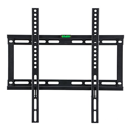 Low Profile Fixed TV Wall Mount Bracket for 23-55