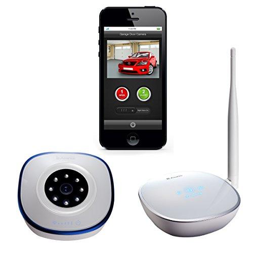 wifi garage camera - 3