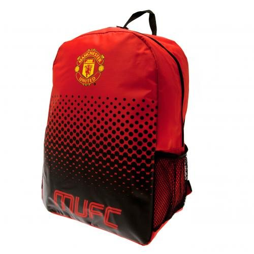 Manchester United Supporter (Manchester United FC Backpack)