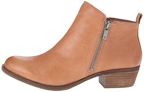 886742404319 - Lucky Women's Basel Boot, Wheat 05, 6 M US carousel main 4