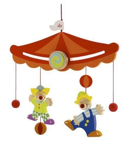 【新品】 Sevi モビール[Cirque] モビール[Cirque] サーカス サーカス Sevi B0002V5IWM, オオエチョウ:9fb6d5d1 --- a0267596.xsph.ru