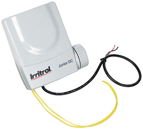 Irritrol JRDC-1 Battery Operated 1 Station Irrigation Controller