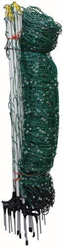 Electric Sheep and Goat Netting (Green, 35
