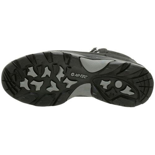 hi tec s altitude iv waterproof hiking boot black 10 5
