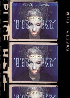 Tricky - a Ruff Guide [DVD] B01I076W8I