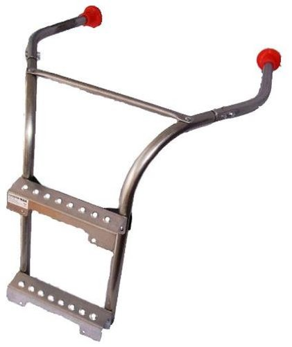 - Multi-Pro for corners and more, ladder stand-off/ stabilizer