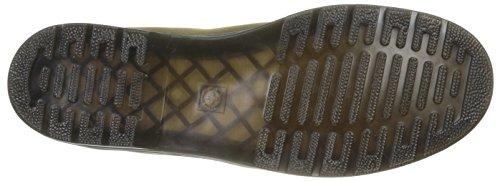 Man Shoe D3076 Uomo Dr Martens Verde Green Coburg Scarpa aSAqaF0