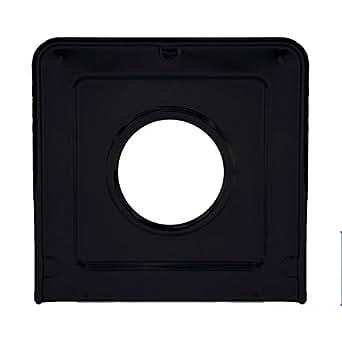 Amazon Com Range Kleen Style J Black Porcelain Square