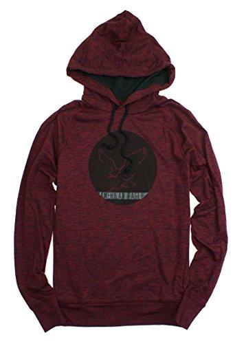 American Eagle Hoodie Sleeve T shirt