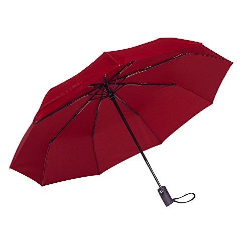 red umbrella - 3