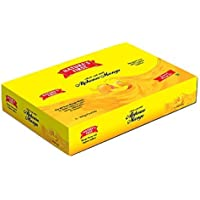 Nature's First- Festive Gift Box Alphonso Mango Pulp, 300 Grams (Pack of 4)