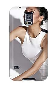 CanvVnJ769XuLTv Case Cover, Fashionable Galaxy S5 Case - Nicole Scherzinger Women People Women