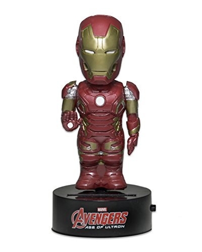 NECA Avengers Age Ultron Movie
