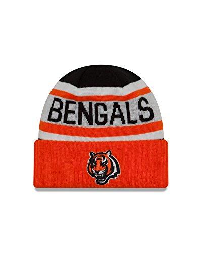 Cincinnati bengals beanie the best Amazon price in SaveMoney.es 42ce115be