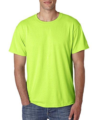 Jerzees 29MT Tall 50/50 Heavyweight Blend T-Shirt - Safet...