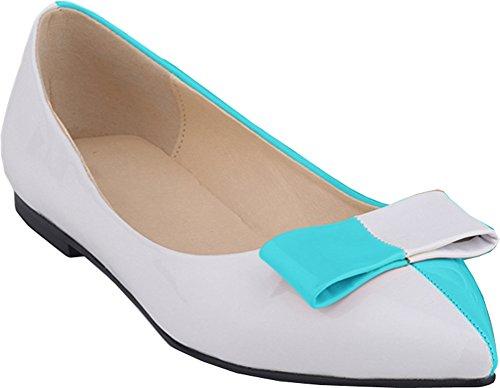 CFP - zapatilla baja mujer , color blanco, talla 36