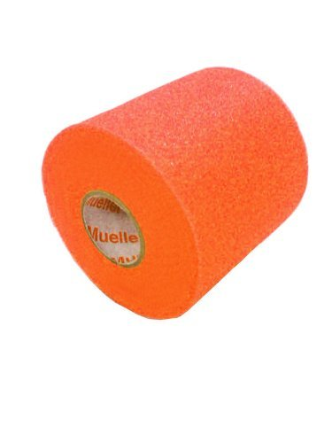 Mueller 130709 MWrap Colored Orange (Pack of 48) by Mueller