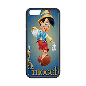 Pinocchio for iphone 6s 4.7 Phone Case Cover 96FF738856
