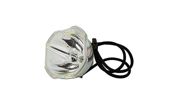 Lamp Only Lutema Platinum Bulb for Panasonic PT-DW5100U Projector