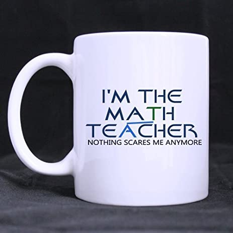 new yearchristmas day gifts for math teachers funny saying im the math