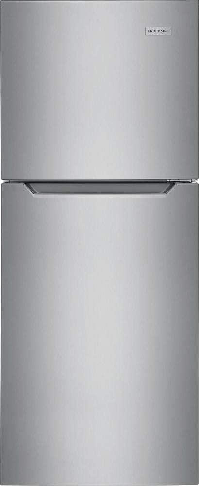 Frigidaire FFET1222UV Top Freezer, VCM