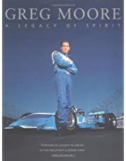 Greg Moore: A Legacy of Spirit