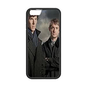Generic Case Sherlock For iPhone 6 Plus 5.5 Inch 887A2W8410