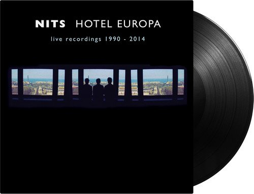 Nits - Hotel Europa (Live Recordings 1990-2014) (180 Gram Vinyl, With Booklet, 2PC)