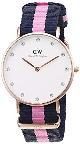 Reloj Daniel Wellington mujer 34mm