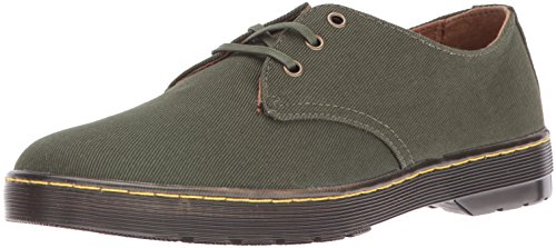 Dr. Martens Heren Delray Oxford Bos