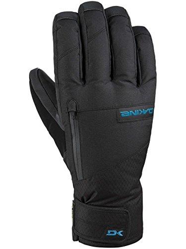 (Dakine Men's Titan Short Gloves, Tabor, S)