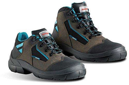 Ci 39 Honeywell Shoes Hi Caleo 7 Src 6246101 Bacou S3 SxwPqRg