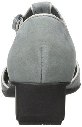 Vestir Gris Mujer de gris CamperBeth Zapatos PwnqEzwSF