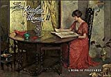 img - for The Reading Woman 2: A Book of Postcards book / textbook / text book