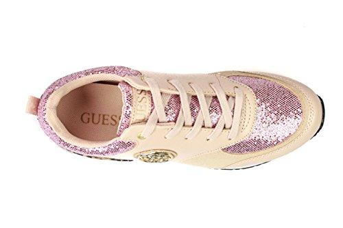 Indovina Flea1lem12 Sneaker Ladies Nude, Taglia 39 ...