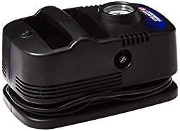 Campbell Hausfeld Home Inflation System, Portable Air Compressor Pump, Digital Tire Inflator (RP410099AV)