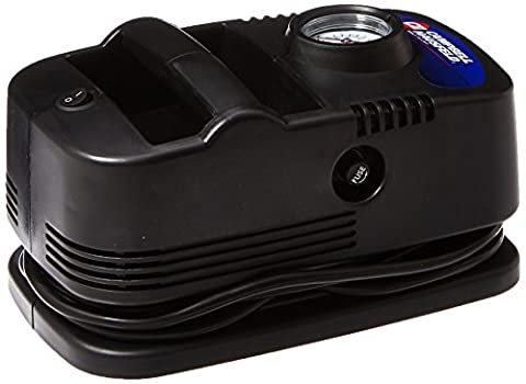 Campbell Hausfeld RP410099AV Home Inflation System - Electric Ball Inflator