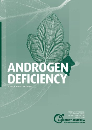 Androgen Deficiency: Andrology Australia