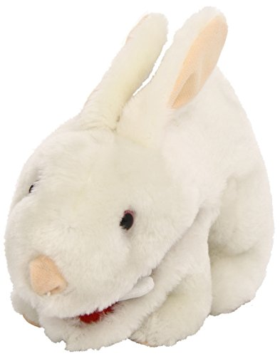 Toy-Vault-Rabbit-Plush-with-Big-Pointy-Teeth