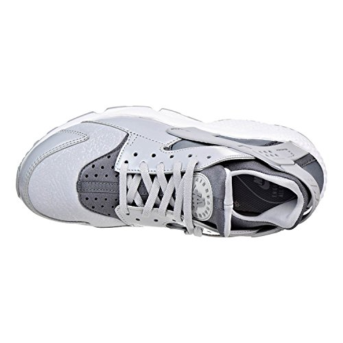 Grey Air Huarache NIKE 11 Wolf Run Women's Black US Grey Cool Xwqxp5O