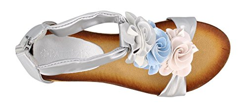 Silver Harlequin Patrizia Patrizia Women's Patrizia Harlequin Sandals Women's Silver Women's Sandals n8wwqv0xd
