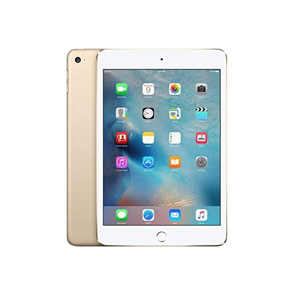 Apple iPad Mini 4 (Refurbished)