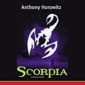 Scorpia: An Alex Rider Adventure | Anthony Horowitz