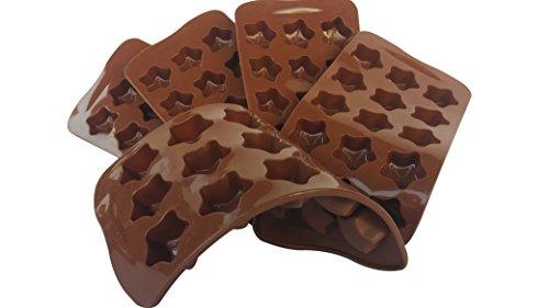 VALUE Silicone Homemade Chocolate JelloTreats