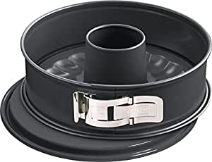 Amazon Com Kaiser Springform Pan With Tube Bottom 28 Cm