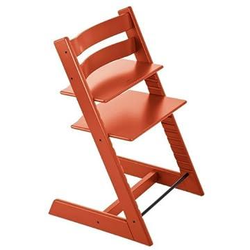 Stokke Tripp Trapp High Chair - Lava Orange