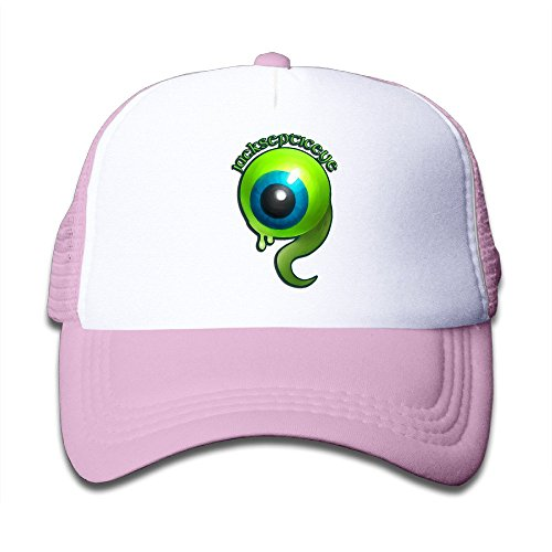 [JACKSEPTICEYE Beautiful Art Children Blank Vintage Snapback] (Jumbo Hip Hop Adult Hat)