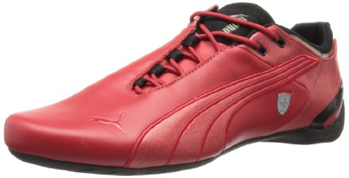 PUMA Future Cat M2 SF Ferrari Mens Leather sneakers Shoes - Red - Buy  Online in UAE.  f5148bd6c